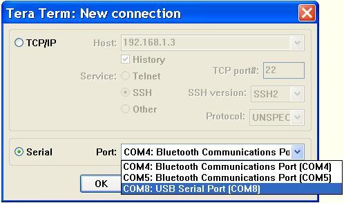 Download free bluetooth serial port com3 softwareessentials - Bluetooth low energy serial port profile ...